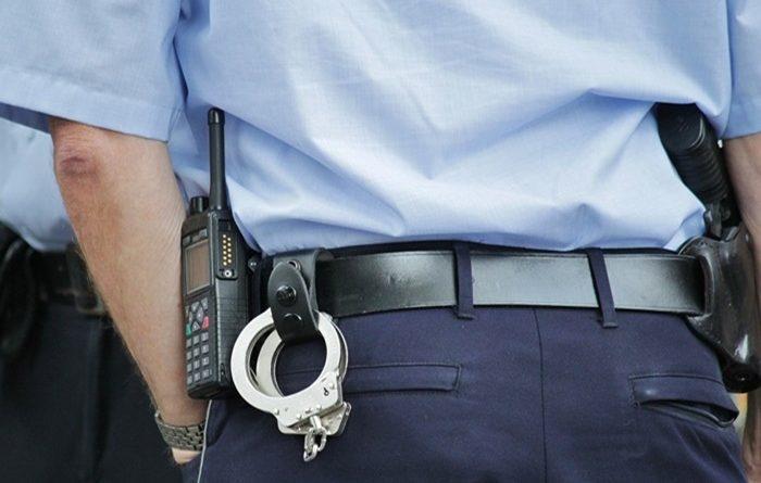 Meldungen der Polizei aus Waldsassen