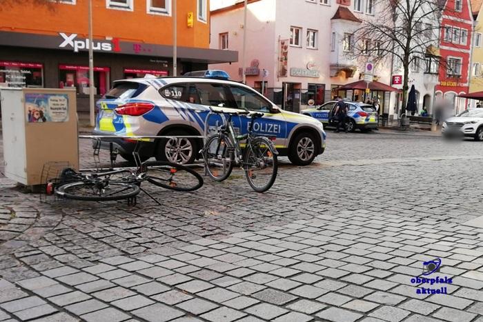 Polizei Neumarkt In Der Oberpfalz