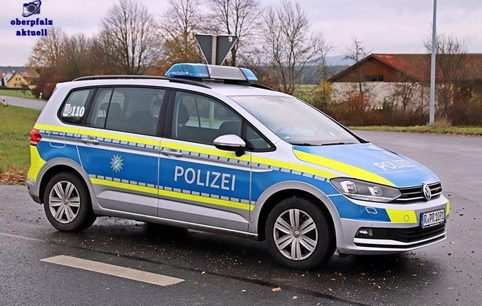 Polizeimeldungen aus Schwandorf