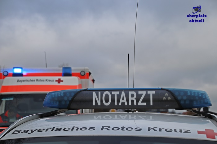 Polizeimeldungen aus Neumarkt – News aus BAYERN