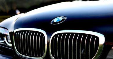 BMW Wagen