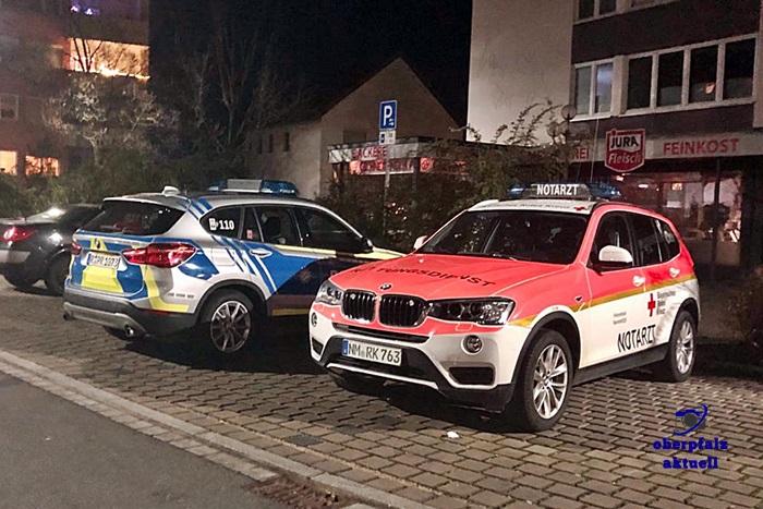 Neumarkt Aktuell Polizei