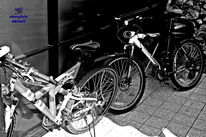 Fahrraddiebstahl im großen Stil aufgedeckt 7