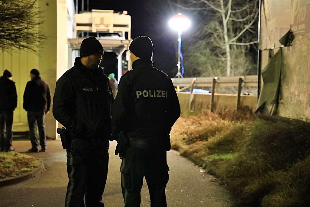 Polizeibericht Regensburg Aktuell