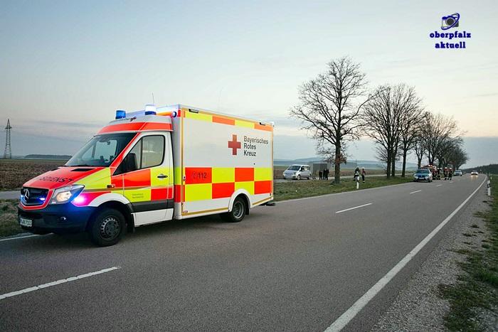 Polizeimeldungen Oberpfalz