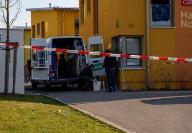 15 Jähriger bei Familienstreit getötet