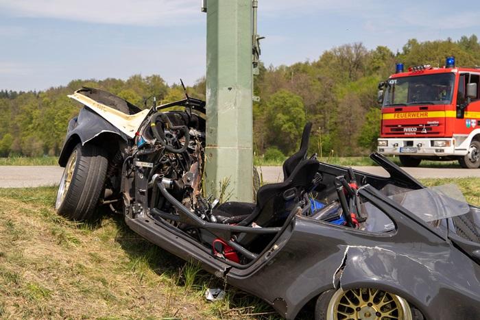 Unfall A99 Heute Aktuell