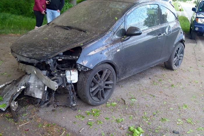 Unfallmeldungen Bayern