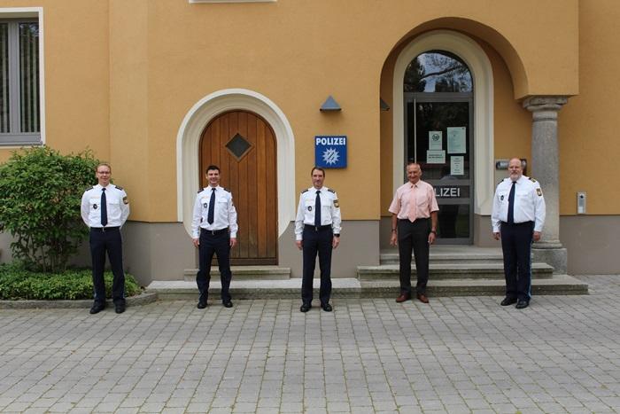 Polizei Burglengenfeld