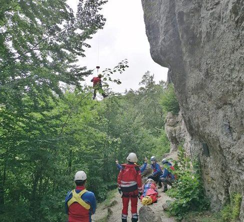 Bergwacht Amberg