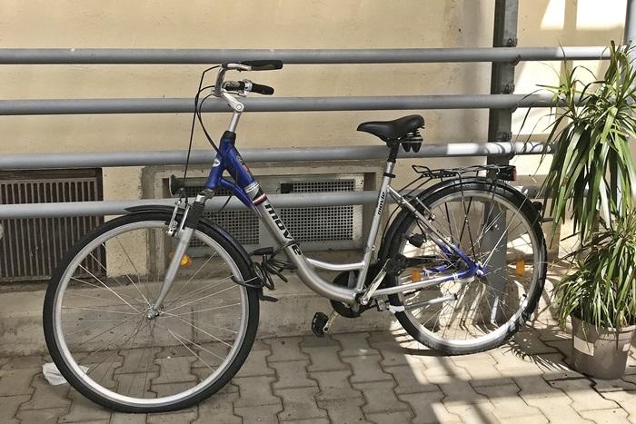 Fahrrad Schwandorf