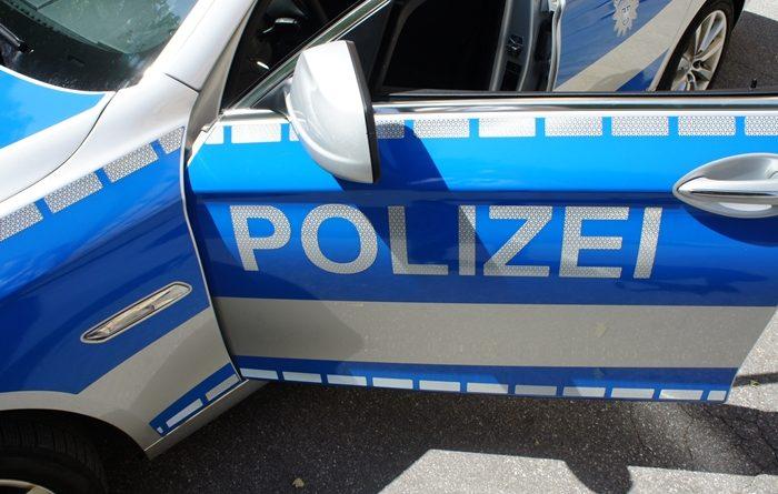 Grenzpolizei unterbindet Drogenschmuggel