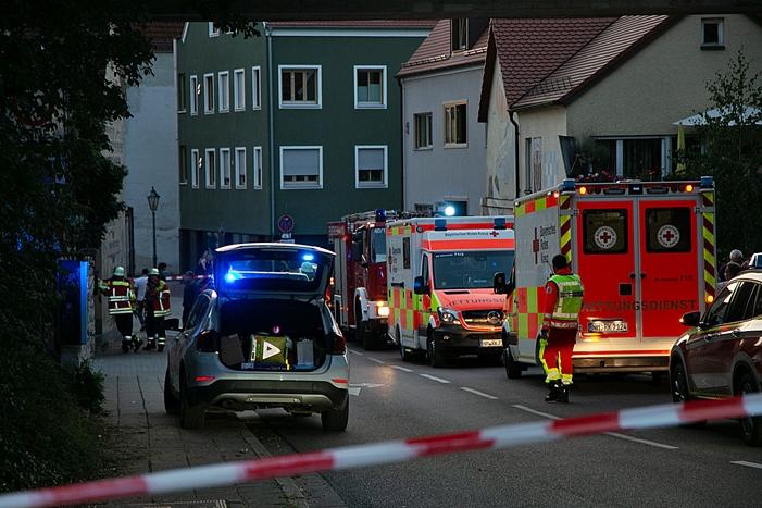 Polizeibericht Burglengenfeld