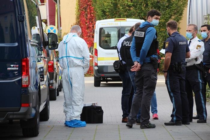Polizeidienststelle Regensburg