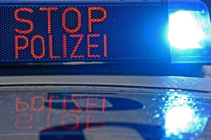 Bundespolizei Polizei