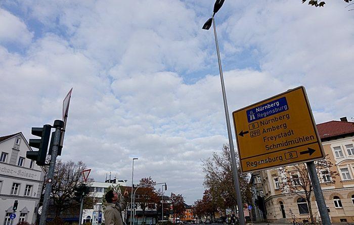 Neumarkt Stadt