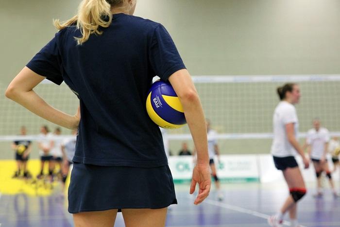 Sport Volleyball